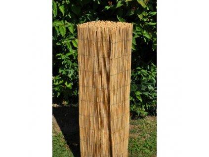 Plotová rohož rákos 180x500 cm