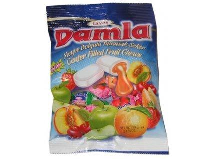 damla ovocný mix 90g 0938