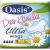 Oasis deo kamille ultra wings 9 ks