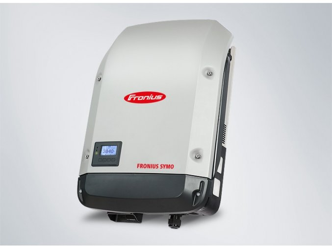 Střídač Fronius Symo 4.5-3-M Light