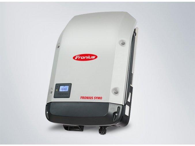 Střídač Fronius Symo 15.0-3-M Light