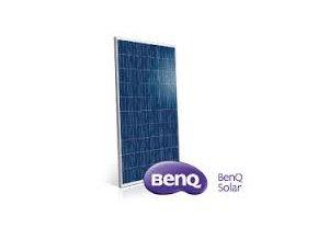 Fotovoltaický panel BenQ Solar 265 Wp Poly