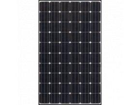 Fotovoltaický panel BenQ Solar 285 Wp Mono Black frame