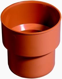 Přechodka litina/PVC