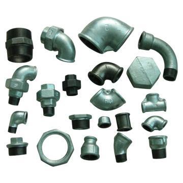 Vedení z oceli a litiny