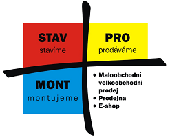 StavProMont s.r.o.