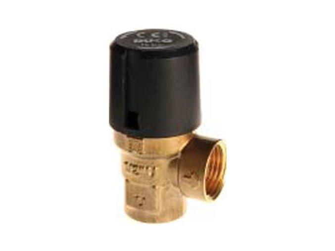 pojistný ventil
