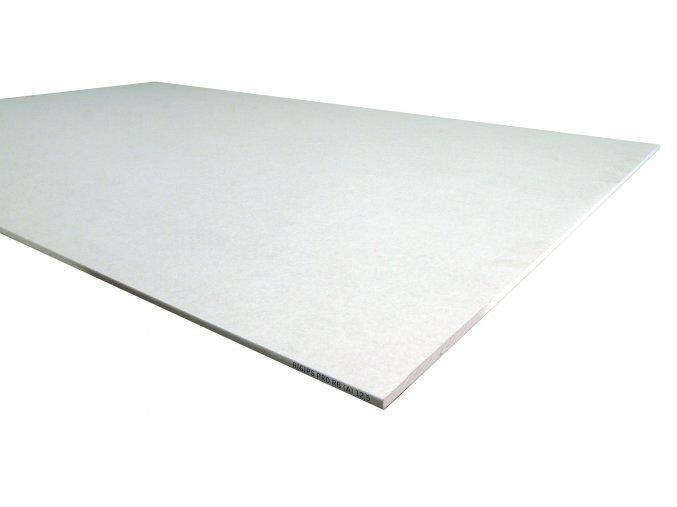 Sádrokartonová deska RIGIPS RBI 12,5 mm (1250x2500) mm