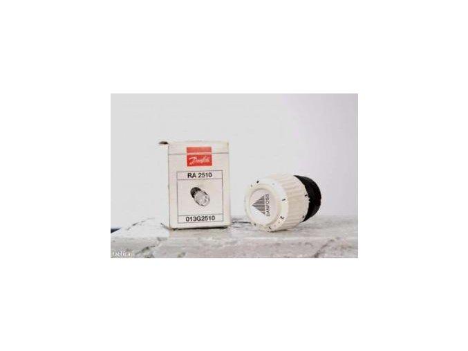 DANFOSS termostatická hlavice typ: RA 2510 (013G2510)