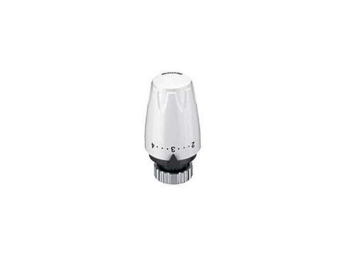 Hlavice DX 6700-00.500 termostatická Heimeier 6-28°C bílá