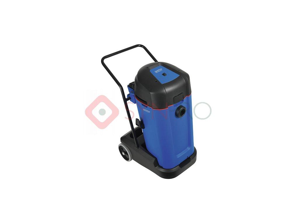 Komerční mokro suchy vysavač MAXXI II 75-1 WD