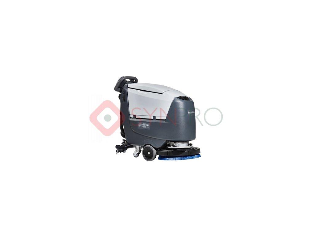 Podlahový mycí stroj Scrubber SC500 53 B FULL PKG