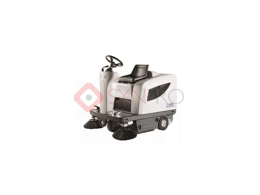 Zametací stroj Sweeper SR 1101