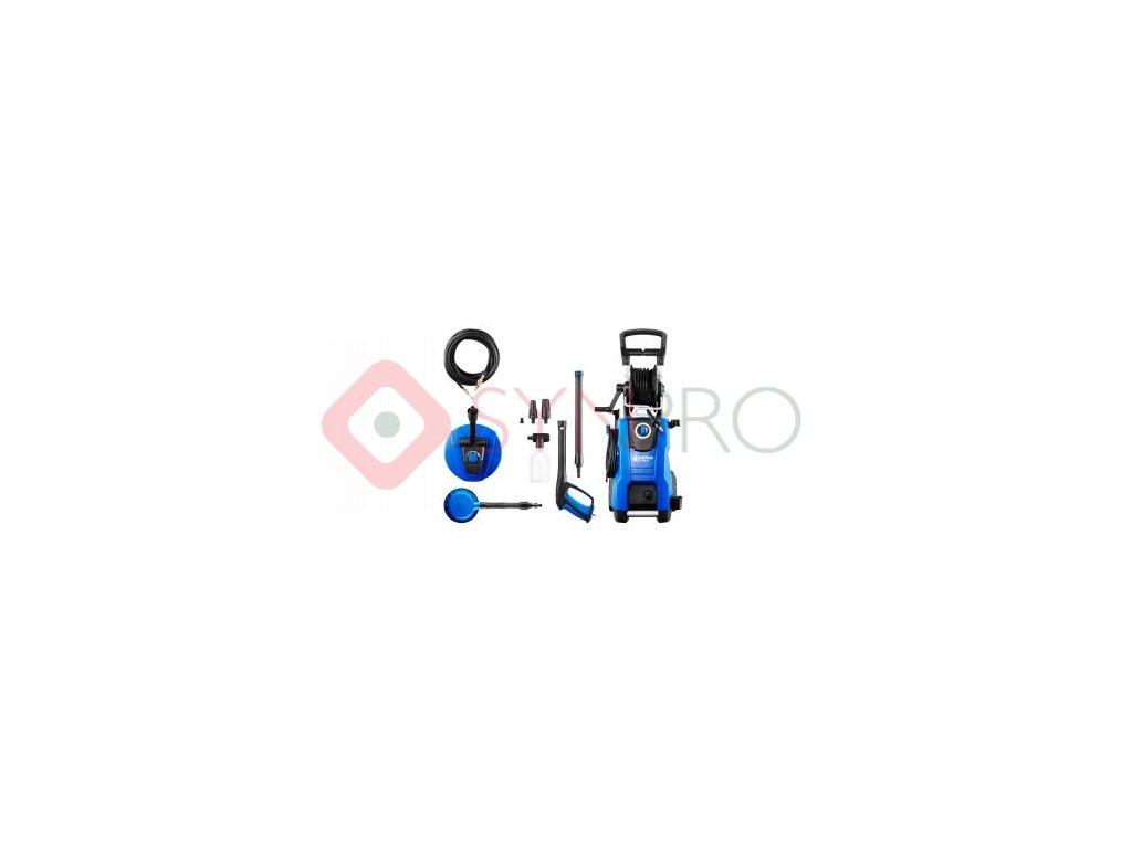 Vysokotlaký čistič Nilfisk E 145.4-9  PAD X-TRA