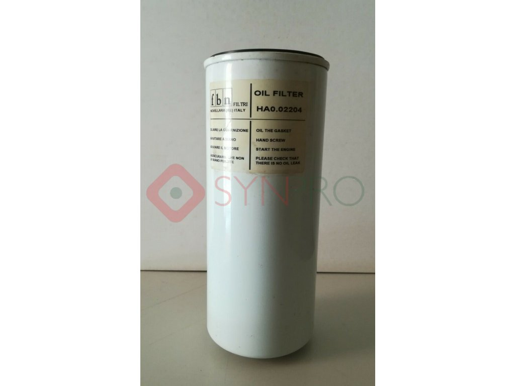 Filtr SDF, pracovní hydraulika 2.4419.320.0/10