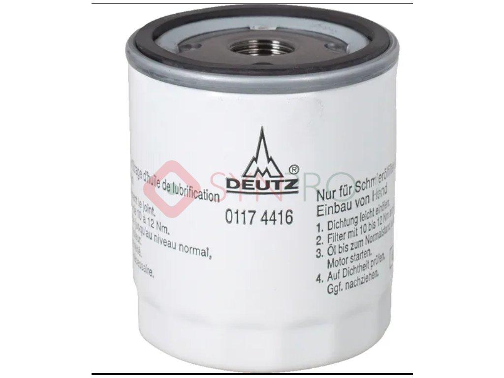 Olejový filtr SDF 01174416