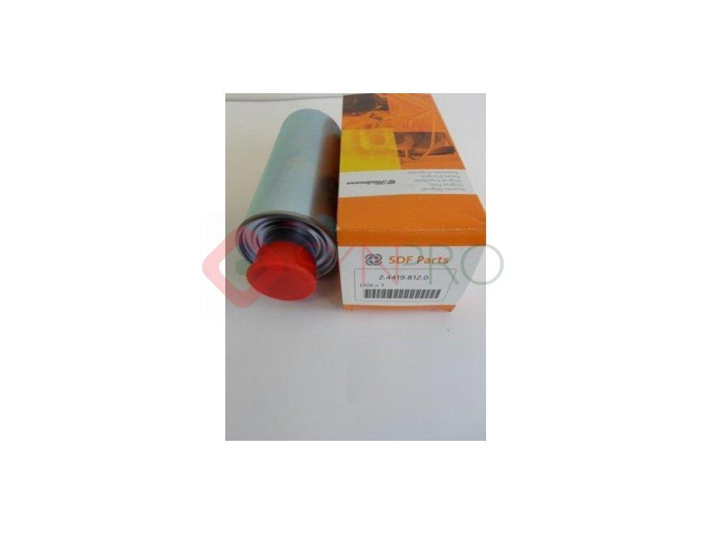 Filtr hydrauliky, SDF 2.4419.812.0