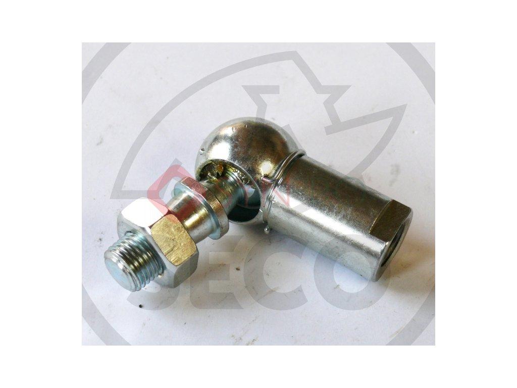 Uhl. kloub 19 DIN71802CS M14 ZINK - N442073024