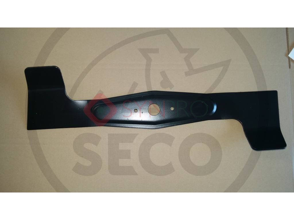 Nůž rotační pravý UJ 102 široký S532050422893