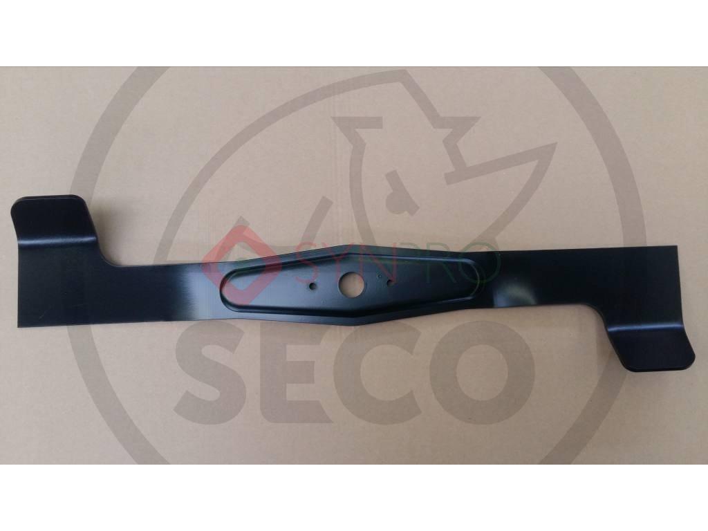 Nůž rotační pravý UJ 122 široký S532050422583