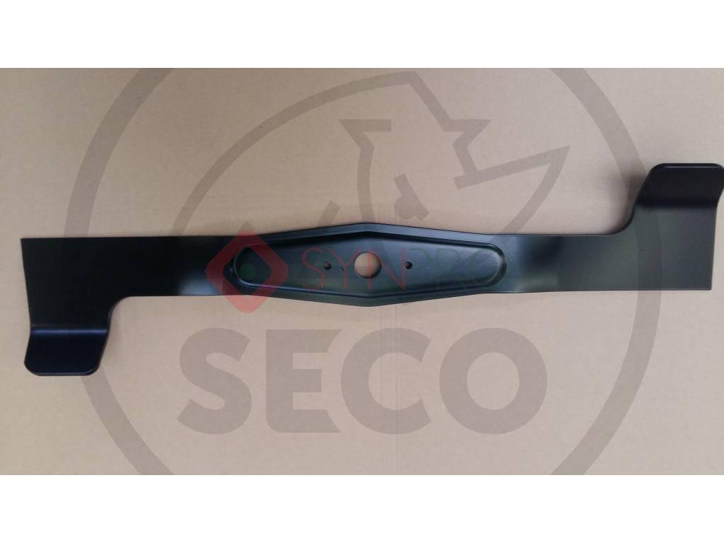 Nůž rotační levý UJ 122 široký S532050422573