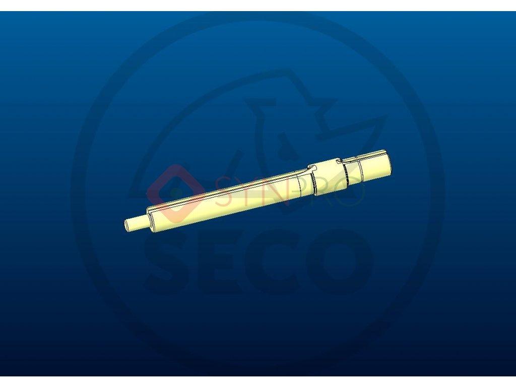 Hřídel sečení - UJ 110 S532038122053