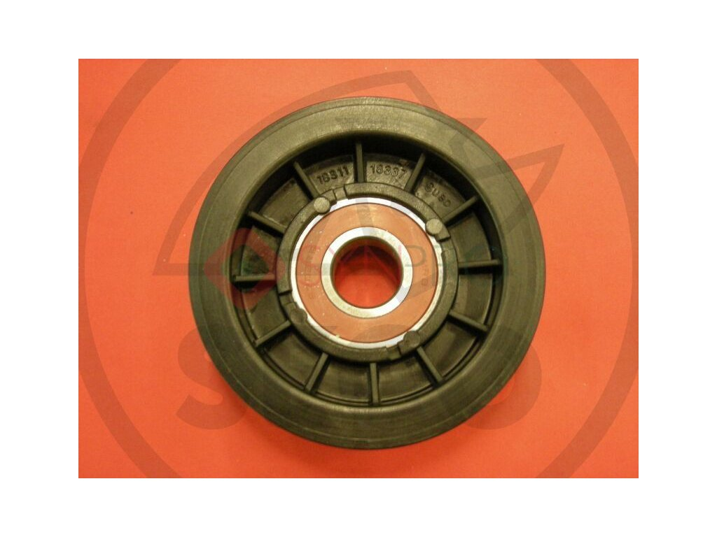 Řemenice B 18 337 plastová BBT - N532150733