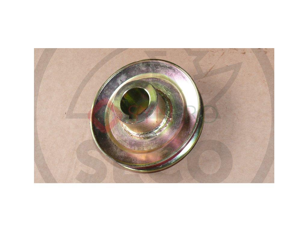 Řemenice motoru 9-3325-202 K62 - N532151375