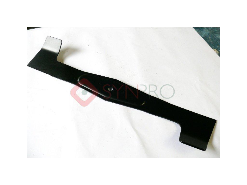 Nůž pravý STARJET vysokozdvižný, žací ústrojí 122 cm - S532050422673