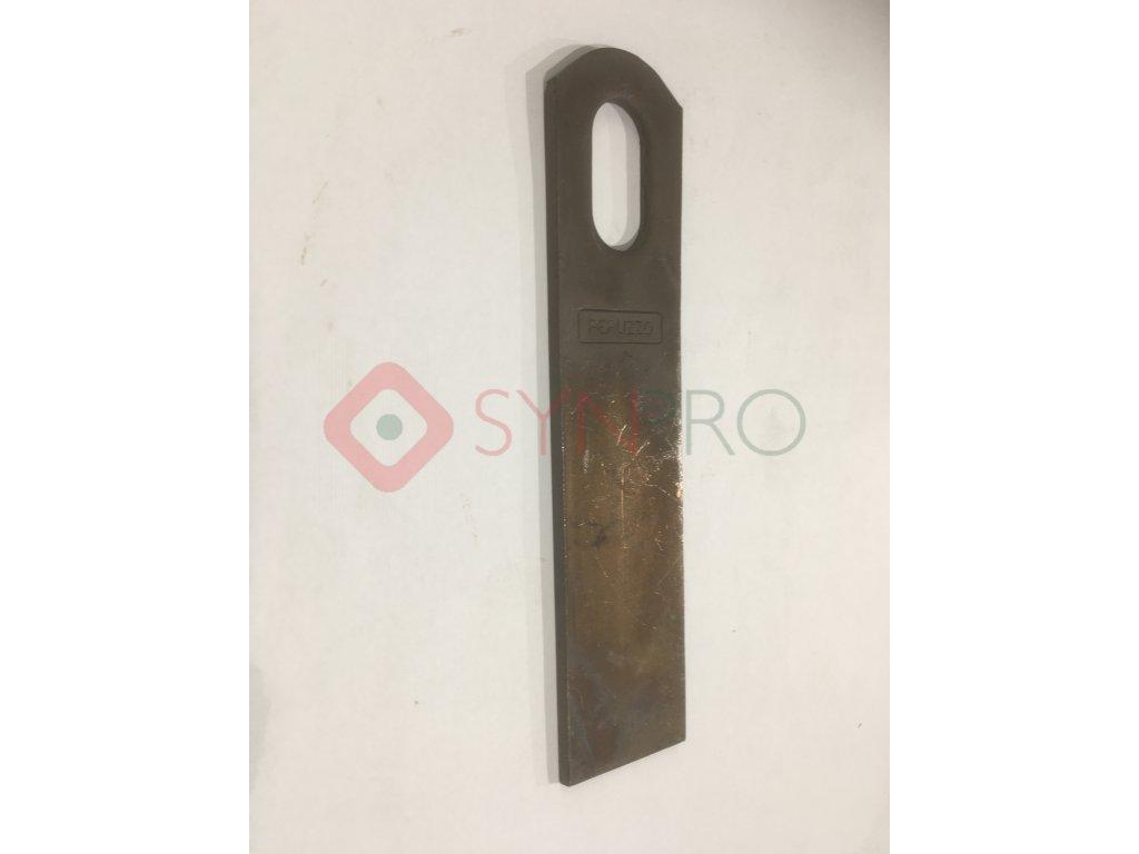 Vertikutační nůž 135mm Peruzzo - 05010096 - 05010821