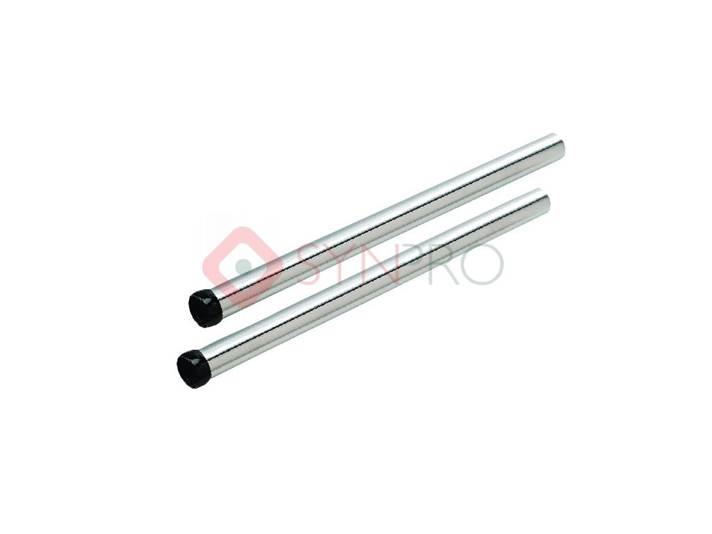 1065 107408074 extension tubes stainless steel