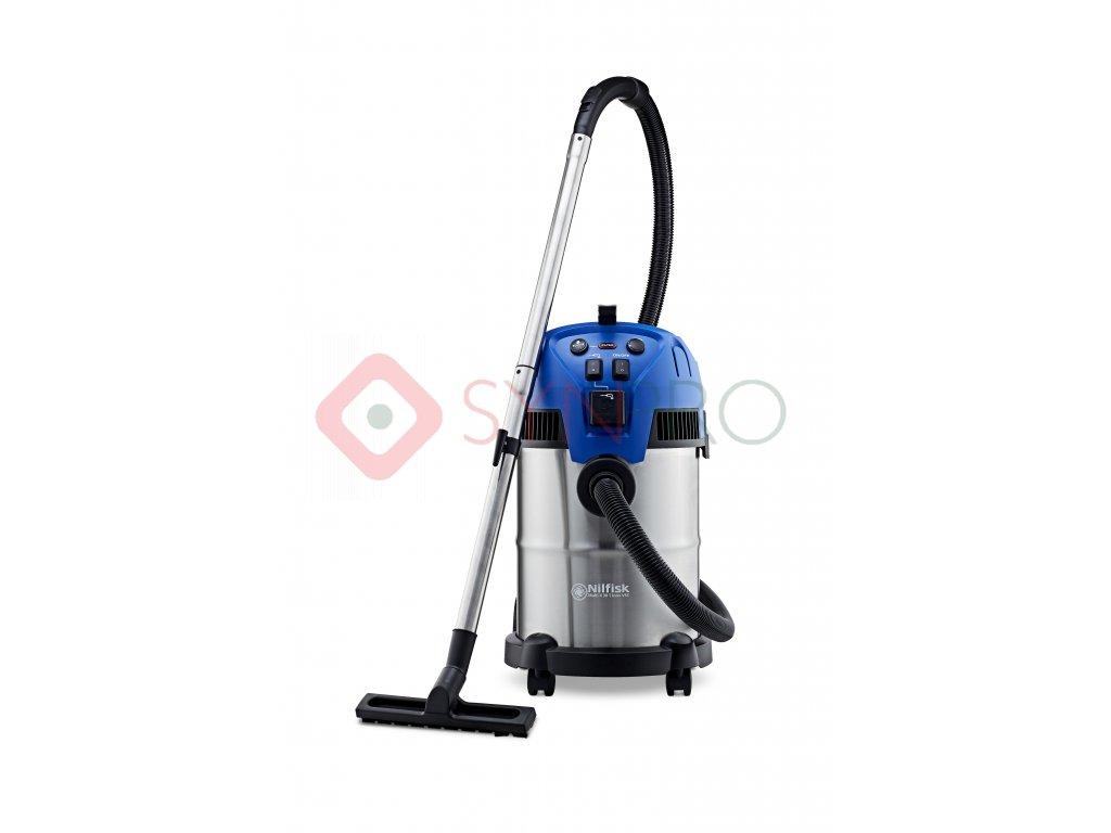 Multi 30 T Inox VSC 18451553 18451556 18451565 18451560 Front Nozzle