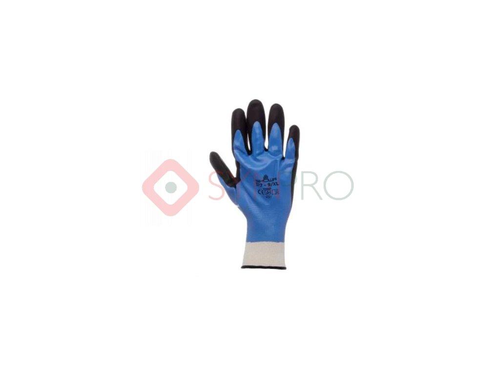 Pracovní rukavice Showa 377 7/M