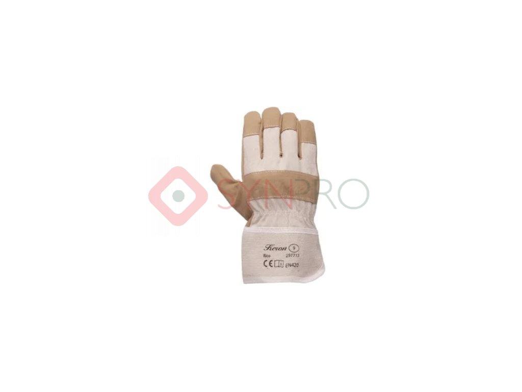 Pracovní rukavice Rico 11/XXL