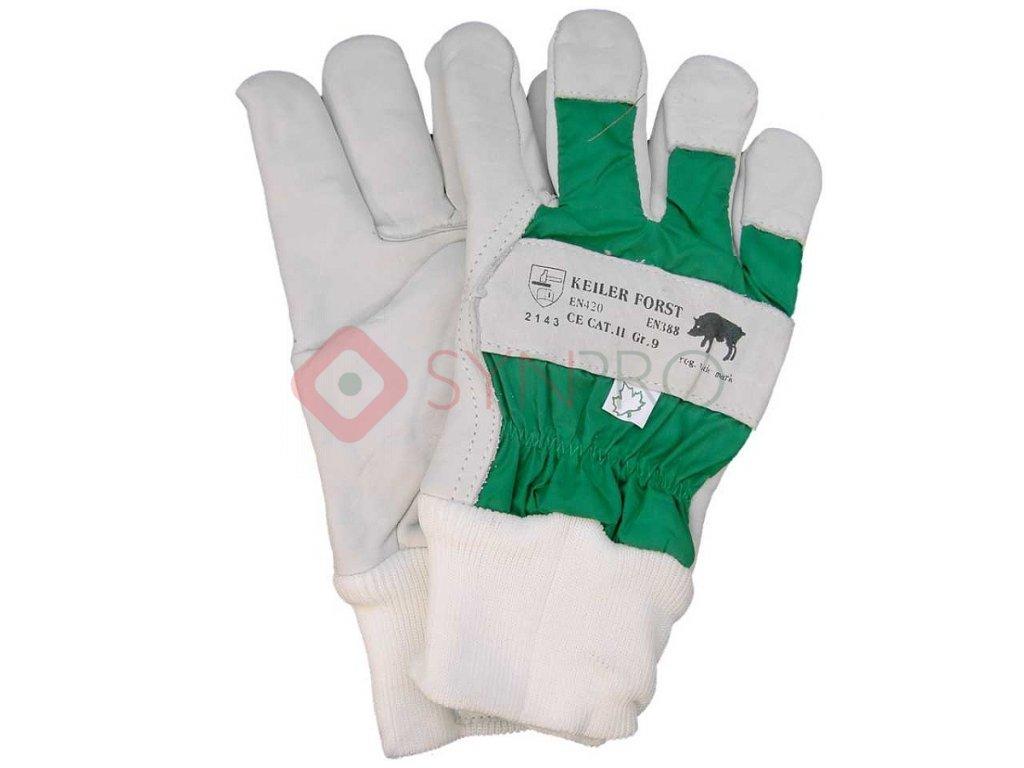 big 14471606071 rukavice pracovni keiler forst zimni