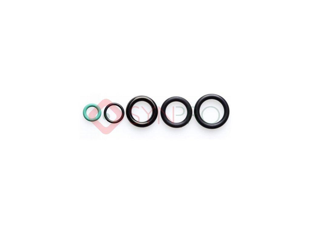 Nilfisk Alto Ring Seals Pressure Washer 500x500