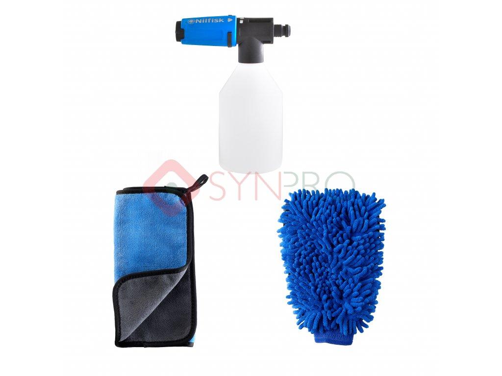 128501318 Nilfisk Car wash Kit