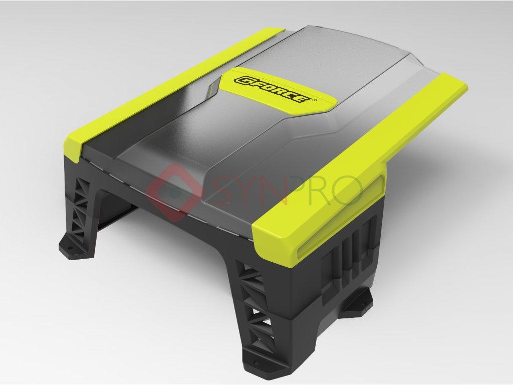 Robotmower Garage G600Pro G800SP