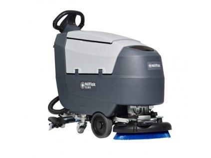 Podlahový mycí stroj Scrubber SC401 43 E