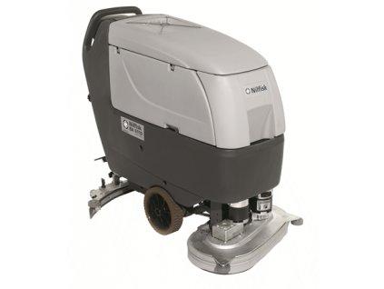 Podlahový mycí stroj Scrubber BA 611 D