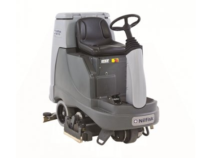 Podlahový mycí stroj Nilfisk BR855
