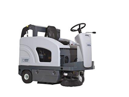 Zametací stroj Sweeper SW4000