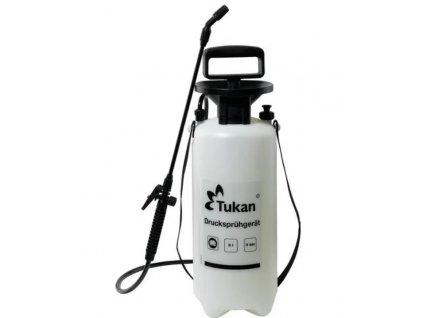 Tlakový postřikovač Tukan 5L