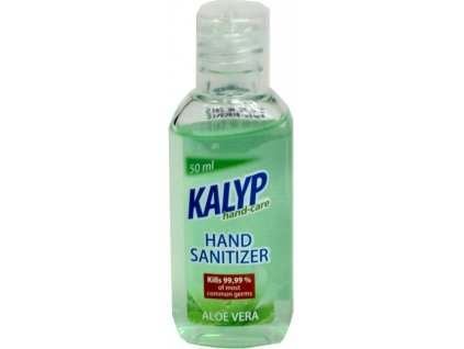 Kalyp hand - antibakteriální gel