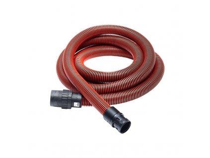 nilfisk antistaticka hadice cervena prumer 32mm delka 4m 107413543