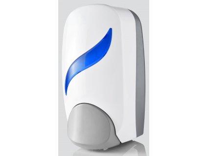 Sleek SL 1000 Blanco Blue InterTeam