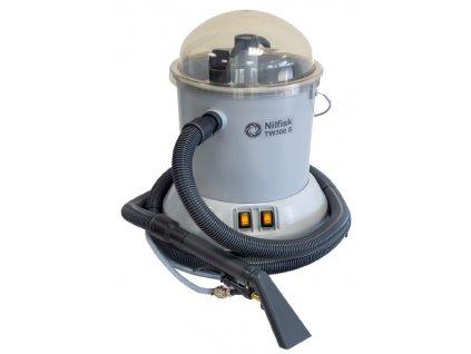 extraktortepovacNilfiskTW300car