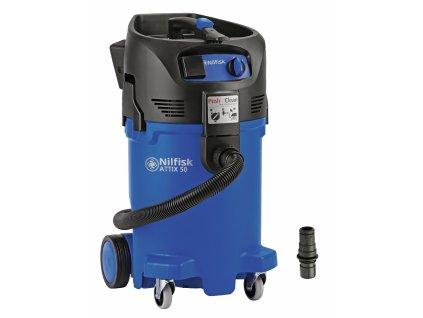 ATTIX 50 21 PC CLEAN ROOM EU 107400412