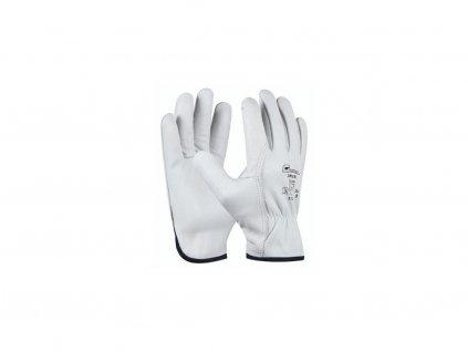 12308 pracovni rukavice premium driver velikost 9 gebol 709214