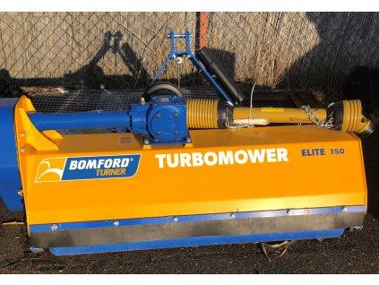 Turbo Mower Elite 1500